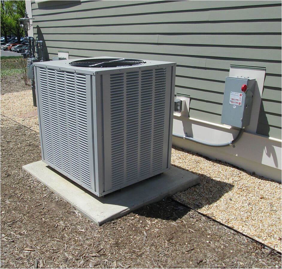 AC System Repair in Frisco