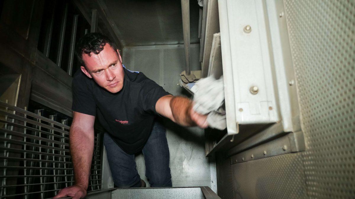 Furnace Repair in Frisco TX